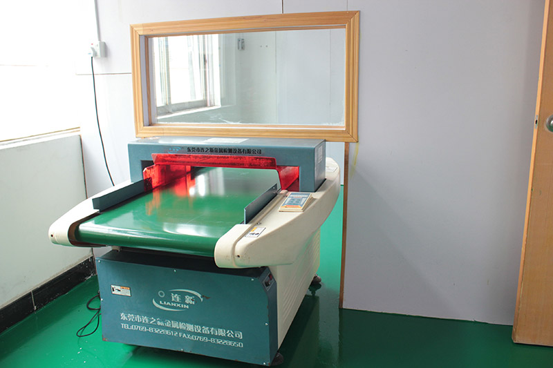 11-DG Needle inspecting machine